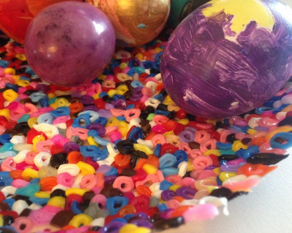 Er dine unger også vilde med perler?