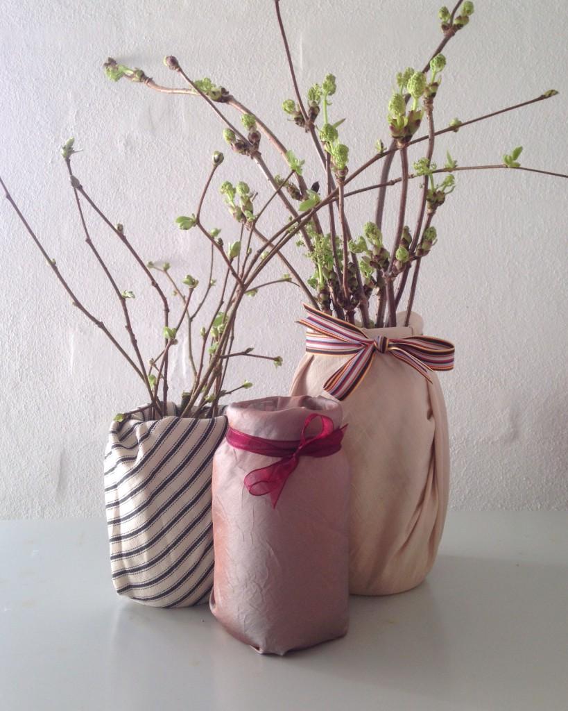 Kan man egentlig have nok vaser …